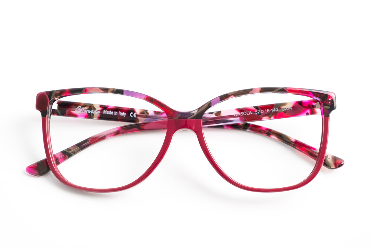 LADIES ACETATE